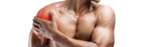 dolore spalla infiammata