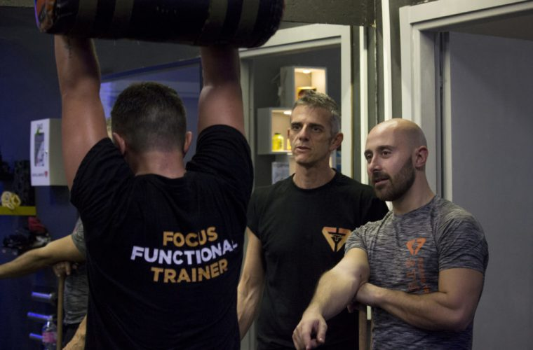 corso_functional_training