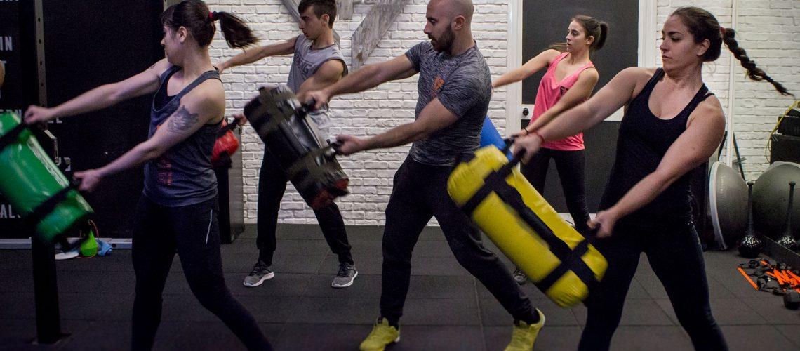 small-group-allenamento-funzionale